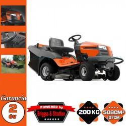 Husqvarna TC 242 Kerti traktor