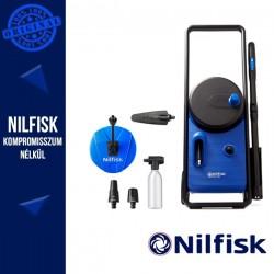 Nilfisk CORE 140-8 POWERCONTROL IH - PCA EU Nagy teljesítményű és praktikus magasnyomású mosó
