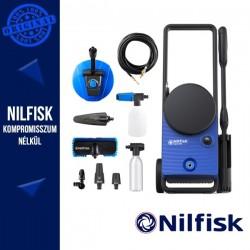 Nilfisk CORE 130-6 POWERCONTROL - GARDEN & CARWA Nagy teljesítményű és praktikus magasnyomású mosó nyomásszabályozóval