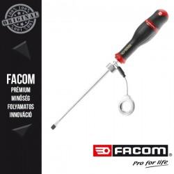 FACOM PROTWIST SLS Rögzíthető lapos csavarhúzó, 8 x 150mm