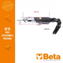 Beta 1942A pneumatikus Levegős fűrész