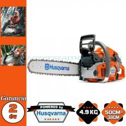 Husqvarna 550 XP G Benzines láncfűrész