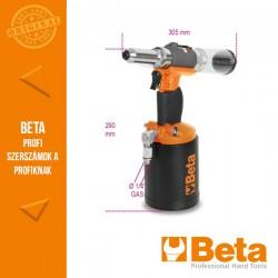Beta 1946C7,8 pneumatikus szegecshúzó