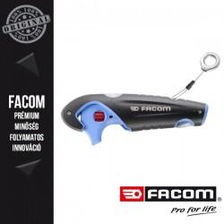 FACOM SLS Rögzíthető multifunkciós kábelcsupaszító, 165mm