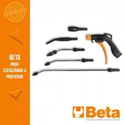 Beta 1949U5 lefúvató pisztoly 5 fúvókával