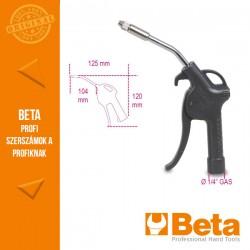 Beta 1949G pneumatikus Lefúvató pisztoly levegőszabályozóval