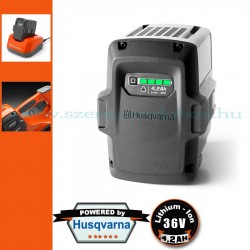 Husqvarna BLi150 36V Akkumulátor 4,2 Ah