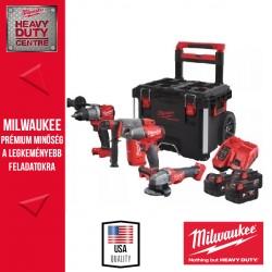Milwaukee M18 FPP4A-503P M18 FUEL™ Akkumulátoros Erőcsomag