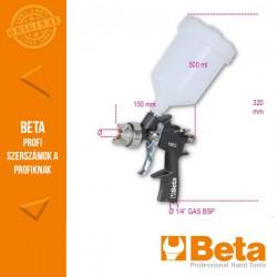 Beta 1952 1,8mm professzionális pneumatikus festékszóró pisztoly