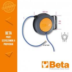 Beta 1901T/10 Automata tömlődob, ütésálló műanyagház, pneumatikus levegőhöz vagy hidegvízhez