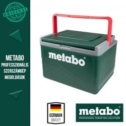METABO Hűtőláda, 11 L