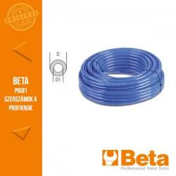 Beta 1915D 95 Shore huzalhálós poliuretán cső, hosszúság 9 m, 8mm átmérő