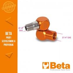 Beta 1917RG forgatható univerzális gyorscsatlakozó hüvely
