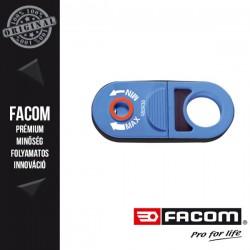 FACOM Kábelburkolat eltávolító sodort- és koaxiális kábelekhez, 11mm
