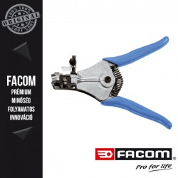 FACOM Automatikus vezetékcsupaszító, 2-4mm