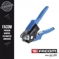 FACOM Kettős automatikus kábelvágó/csupaszoló fogó