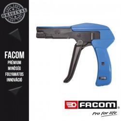 FACOM Automatikus műanyag kábelkötegelő fogó