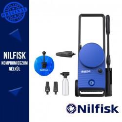 Nilfisk CORE 125-5 PCA EU Erőteljes magasnyomású mosó általános használatra