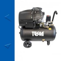 TUSON Olajos kompresszor, 2200 W