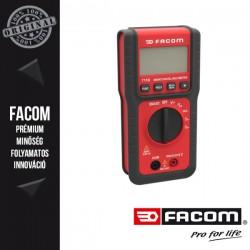 FACOM Automatikus kalibrálású digitális intelligens multiméter