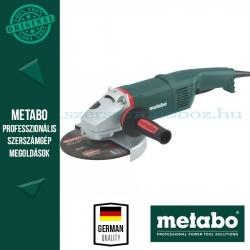 Metabo WX 17-180 Sarokcsiszoló