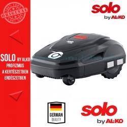 solo by AL-KO Robolinho 4000 Automata robotfűnyíró