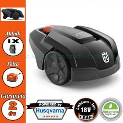 Husqvarna Automower 105 Automata robotfűnyíró