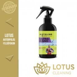 Lotus Motoline Ultra nano gyors wax, 250ml