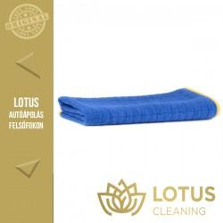 Lotus Üvegtisztító mikroszálas törlőkendő