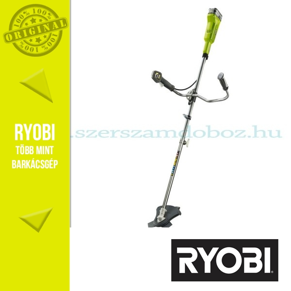 Ryobi RBC18X20B4 Akkus fűkasza