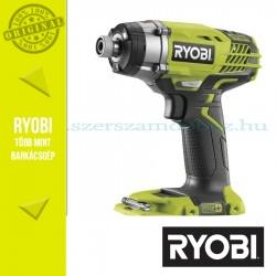 Ryobi R18ID3-0 Ütve-csavarbehajtó Alapgép