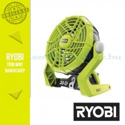 Ryobi R18F-0 Ventilátor Alapgép