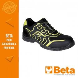 Beta 7219FY Vízálló mikroszálas cipő kopásgátló betét az orr részen