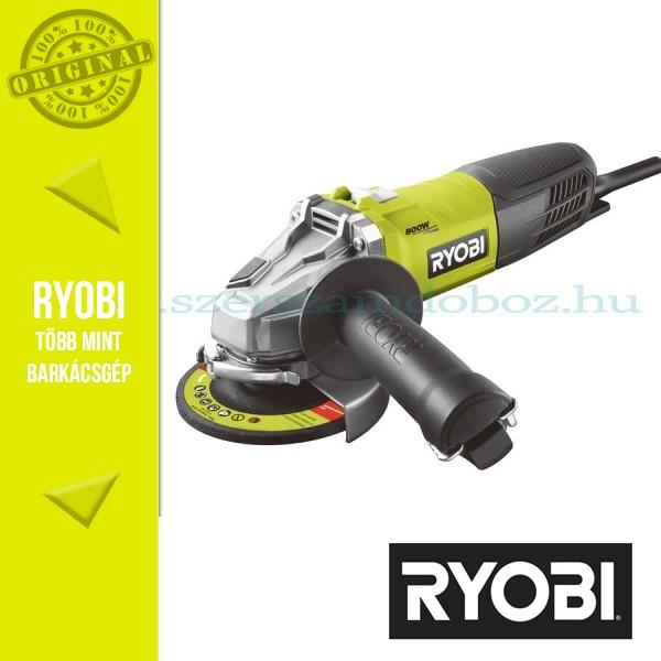 Ryobi RAG800-115G Sarokcsiszoló