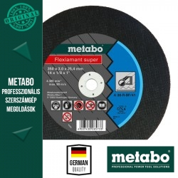 Metabo Flexiamant Vágókorong 350 mm