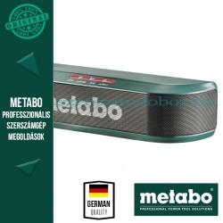 Metabo Bluetooth hangszóró