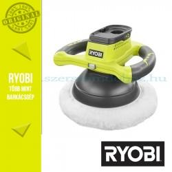 Ryobi R18B-0 Akkus polírozó Alapgép