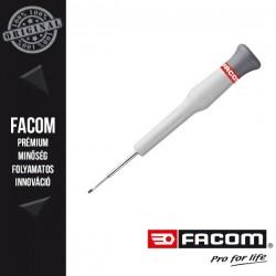 FACOM MICRO-TECH Lapos fejű műszerész csavarhúzó, 2,5x35mm
