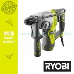 Ryobi RSDS800-K SDS-plus Fúró-vésőkalapács