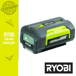 Ryobi BPL3626D Li-Ion akkumulátor 36V / 2,6Ah