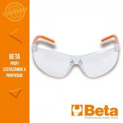 Beta 7061TC Védőszemüveg polikarbonát üveggel