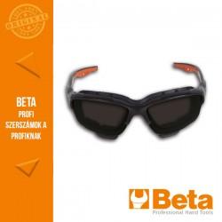 Beta 7093BD Védőszemüveg sötét polikarbonát üveggel
