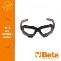 Beta 7093BC Védőszemüveg polikarbonát üveggel