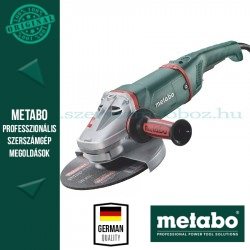 Metabo WX 26-230 Quick Sarokcsiszoló
