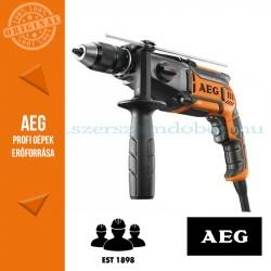 AEG SB2E 850 R Fúró-ütvefúró