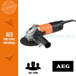 AEG WS 8-125 S Sarokcsiszoló