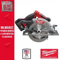 Milwaukee M18 CCS66-502X Akkus körfűrész