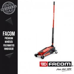 FACOM Többcélú személygépkocsi és tehergépkocsi padlóemelő, 3t