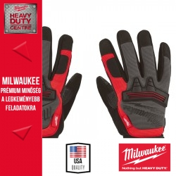 Milwaukee Munkáskesztyű XL-es