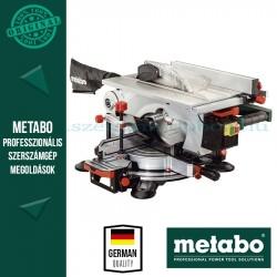 Metabo KGT 305 M Fejező -és asztalifűrész